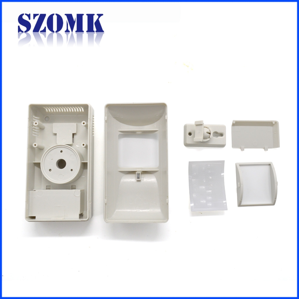 New type IP54 access control plastic junction enclosure for detector
