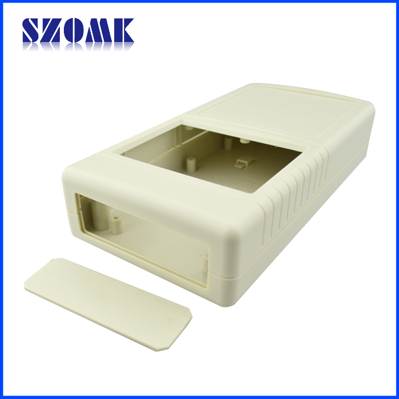 Wall Mounting Abs Plastic Enclosures Electronics Plastic