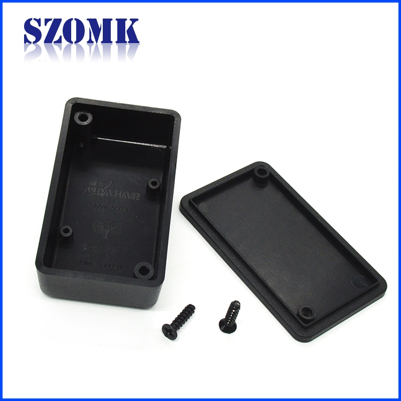 abs small plastic enclosure for electronics project diy plastic housing