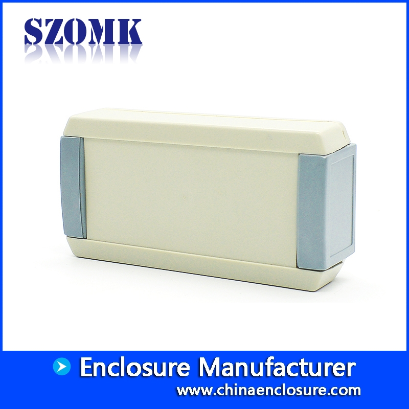 China high quality abs plastic 102X53X30mm electronics project enclosure manufacture/AK-S-59