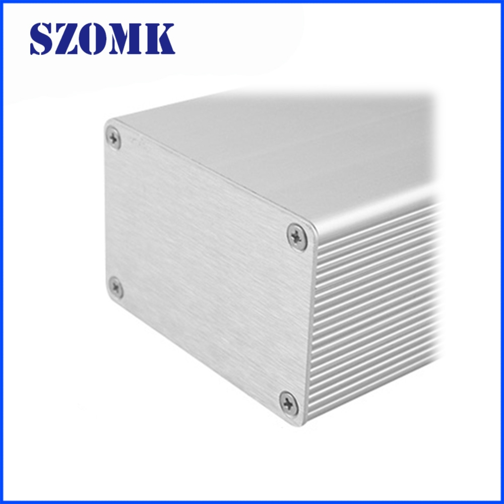 aluminum enclosure in san diego electronic project box