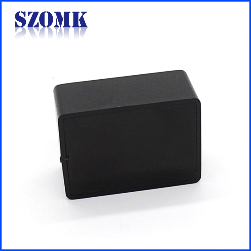China hot sale customized abs plastic 36X26X16mm junction enclosure supply/AK-S-26