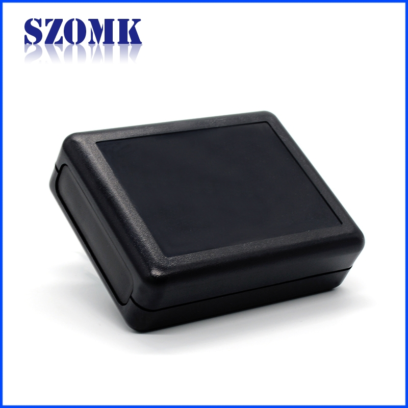 Waterproof Electronic Project Case DIY Instrument Box Outdoor Enclosure Box 90x70x28mm
