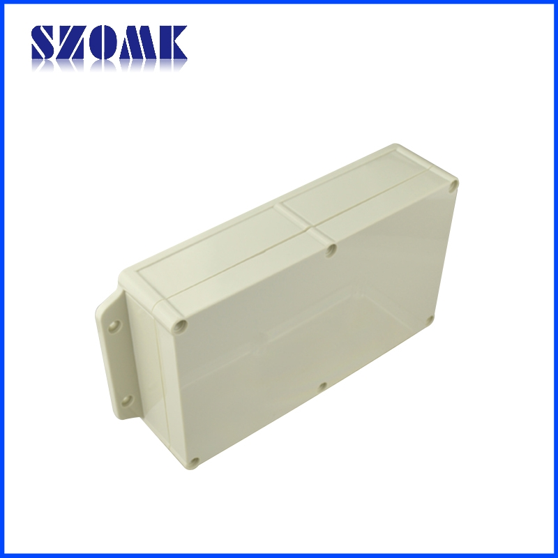 Ip68 Electrical Large Waterproof Mounting Enclosure