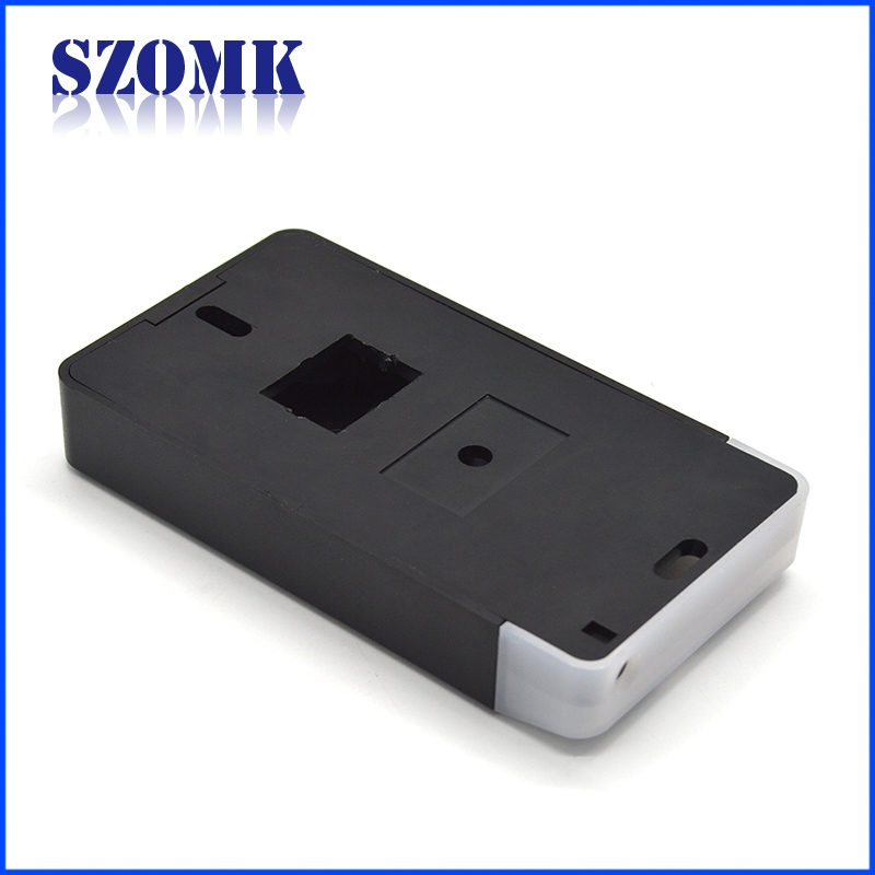 Plastic Door Access Control Enclosure With 100*55*17mm