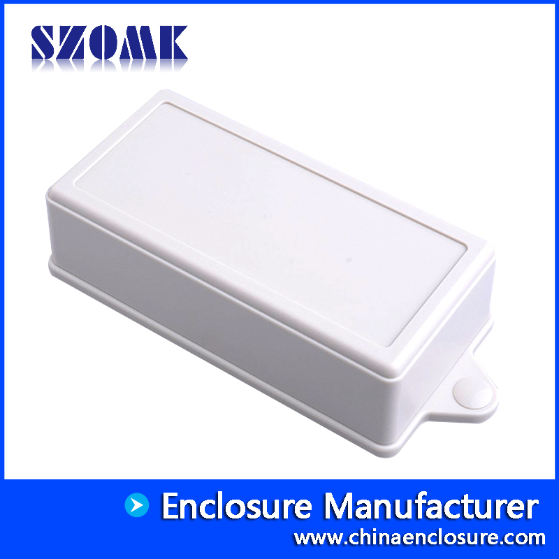 plastic electrical box wall mounting enclosures junction box in wall 120x60x35mm