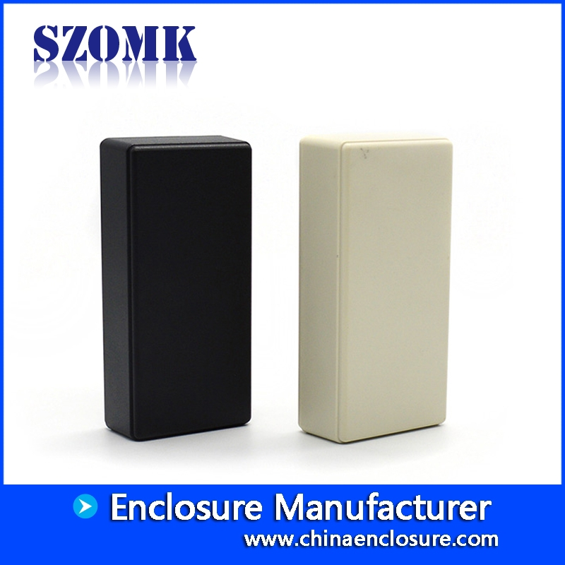 High quality abs material plastic junction box industry mini ...