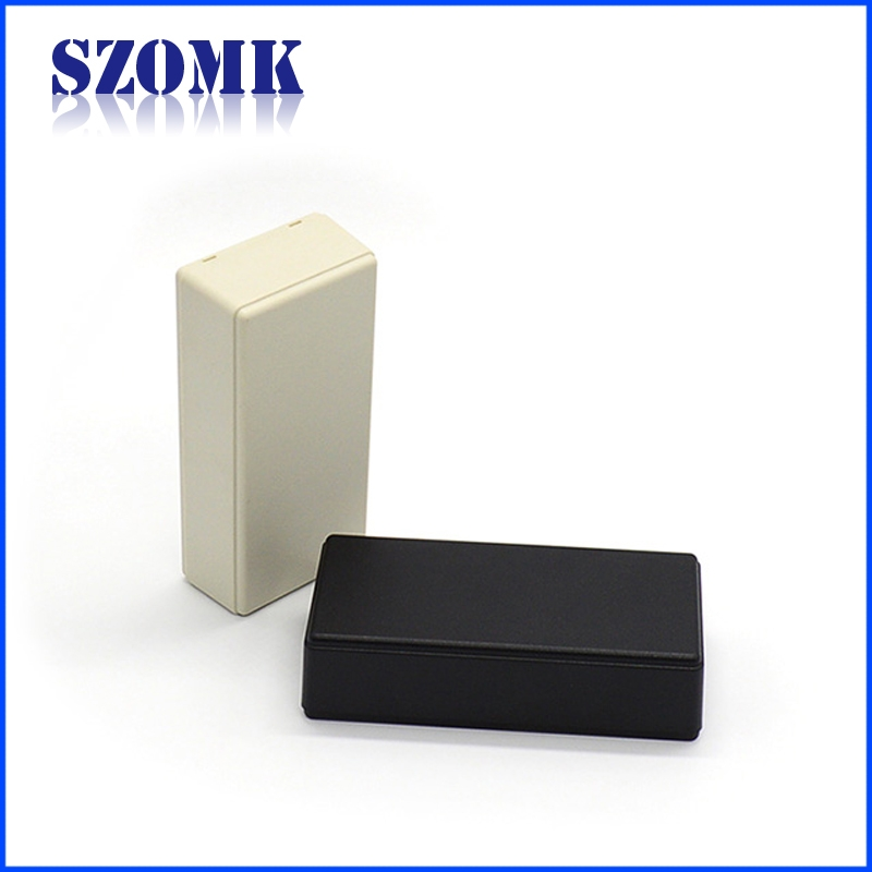 High Quality Abs Material Plastic Junction Box Industry