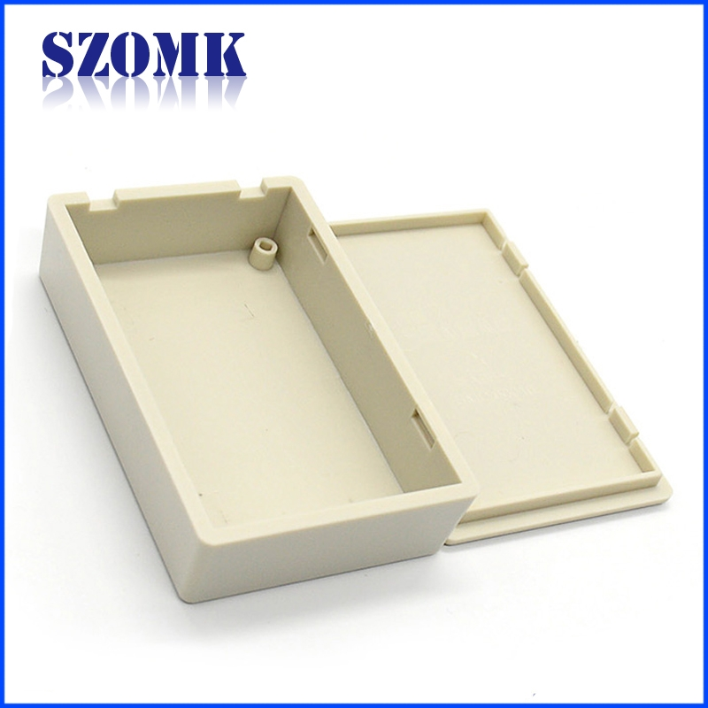 Best Price Diy Plastic Instrument Box Enclosure Case