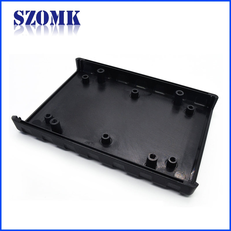 Plastic Enclosure For Electrical Plastic Housing Control Box