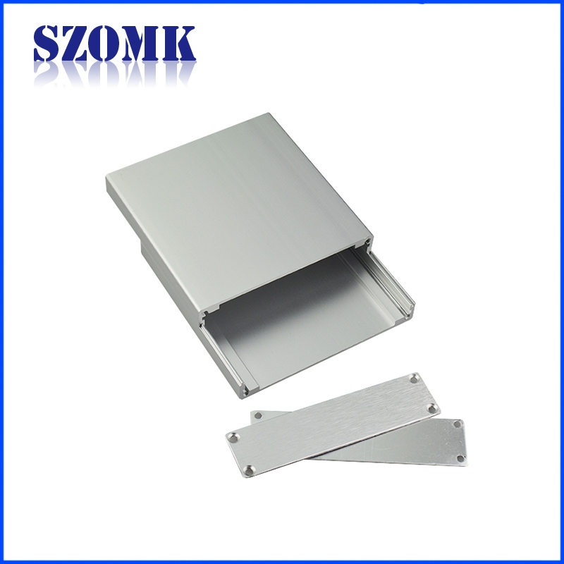 Shenzhen power distribution box aluminium chassis case for Chassis aluminium