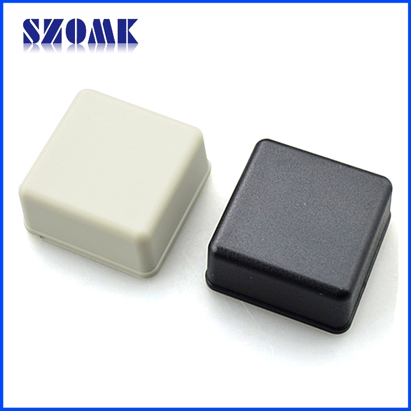 Small Abs Material Plastic Standard Enclosure Boxes