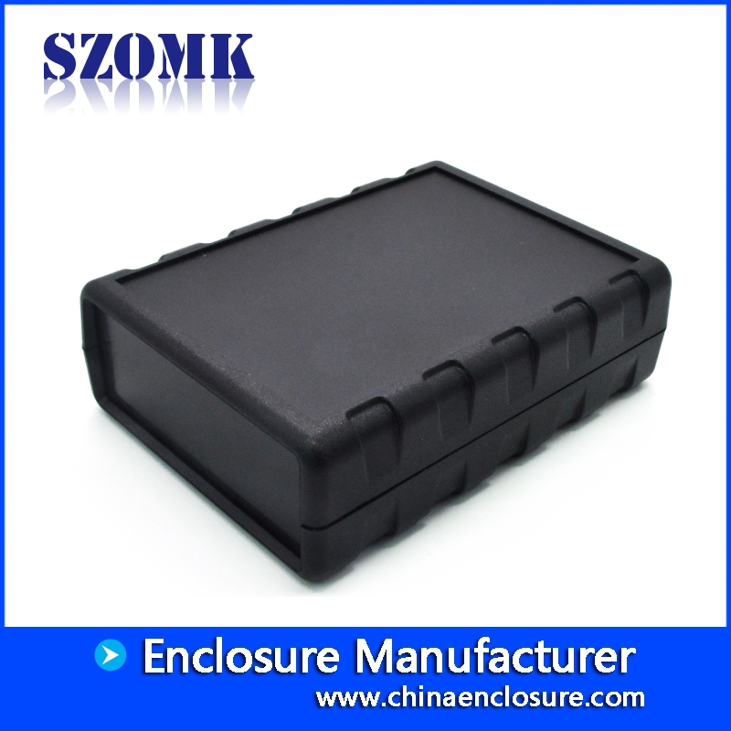 small plastic project box electronic box for projects diy box case ...