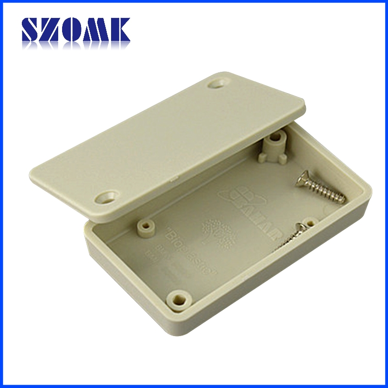 plastic enclosure housing, plastic box for electronic project ...